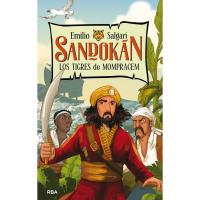 Reseña: Sandokán - Emilio Salgari. | El pirata más temido.